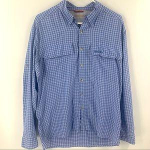 Simms Longsleeve fishing Shirt